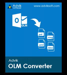 best mac olm converter