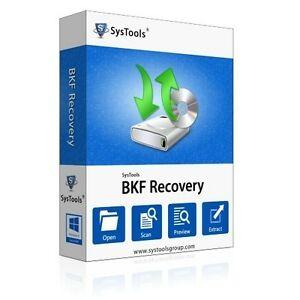 best bkf repair tool