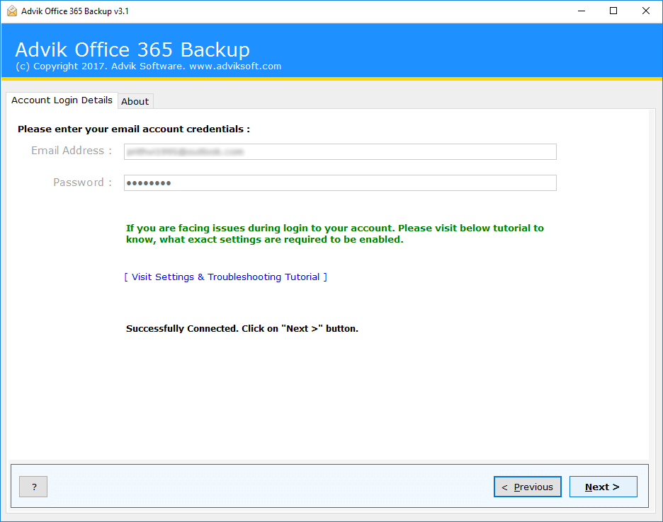 outlook 365 to gmail migration