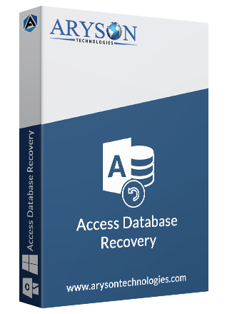 ms access recovery