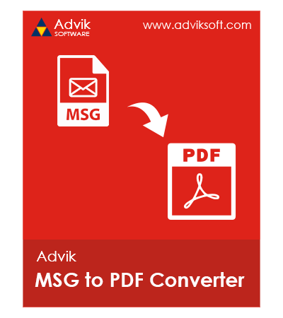 best msg to pdf converter