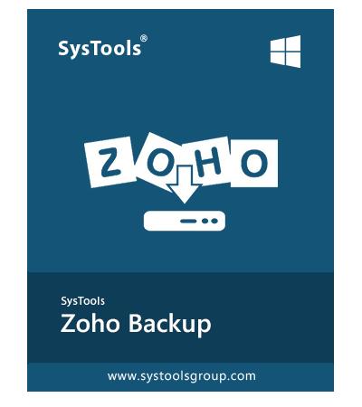 best zoho mail backup tool